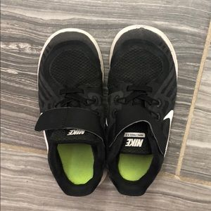 Nike sneakers toddler size 13